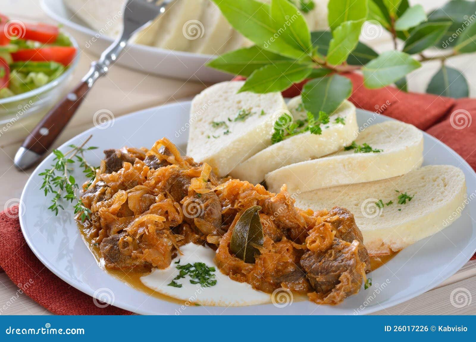 Goulash ungherese