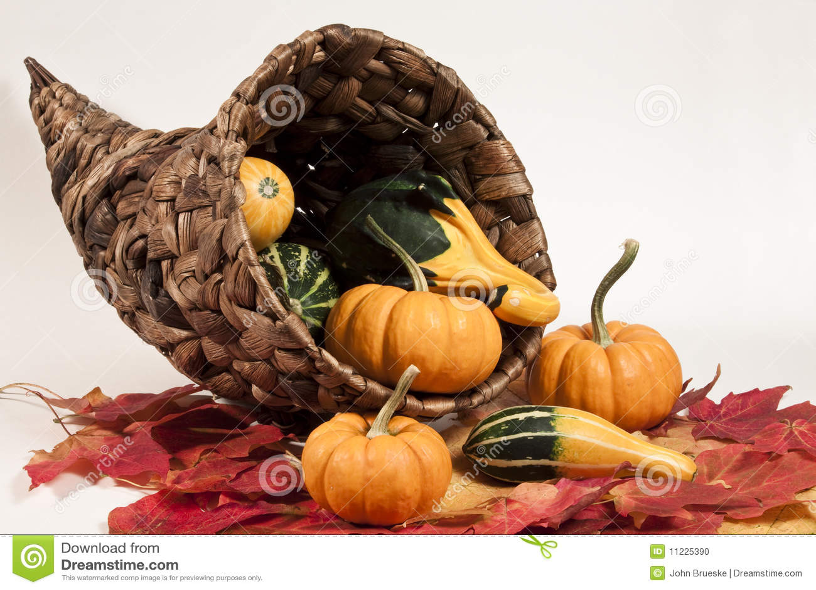 Gourds изобилия