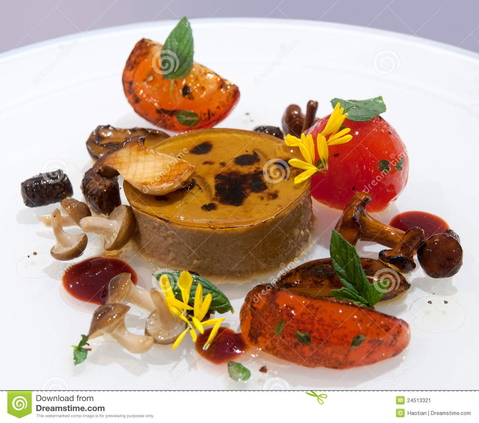 Gourmet Antipasto Platter Stock Image Of Beef