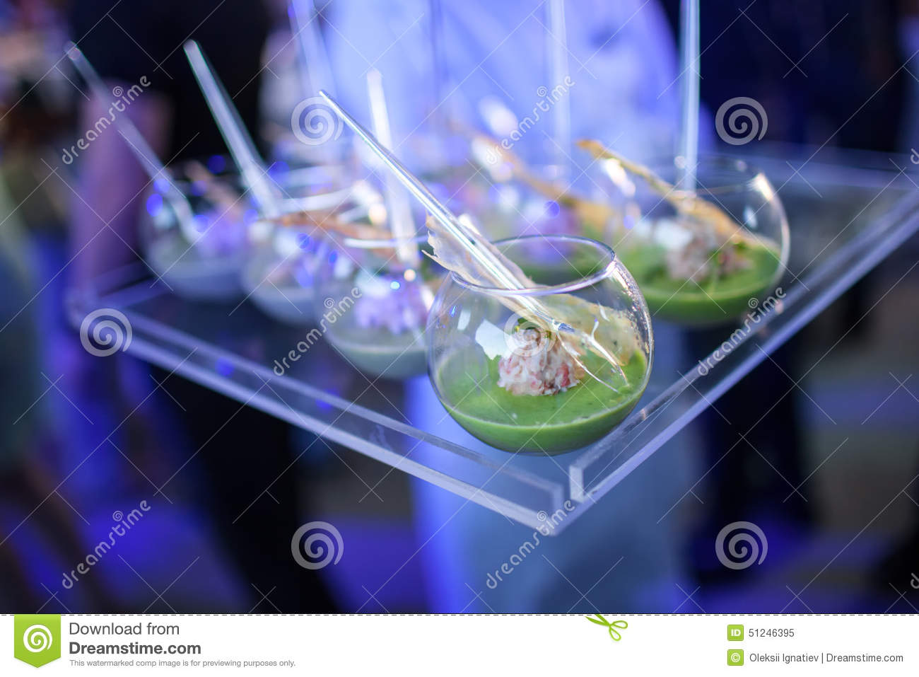 Gourmet Delicious Dishes and Food Catering (Fusion Cuisine)