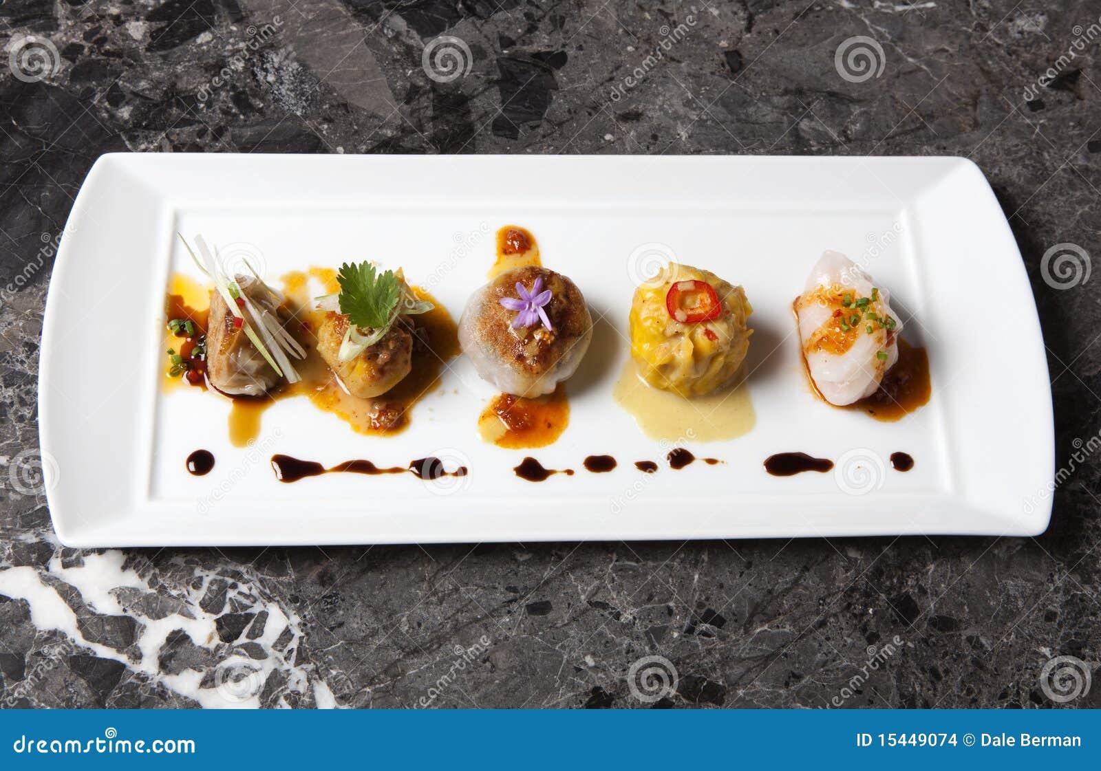 Dim Sum Gourmet