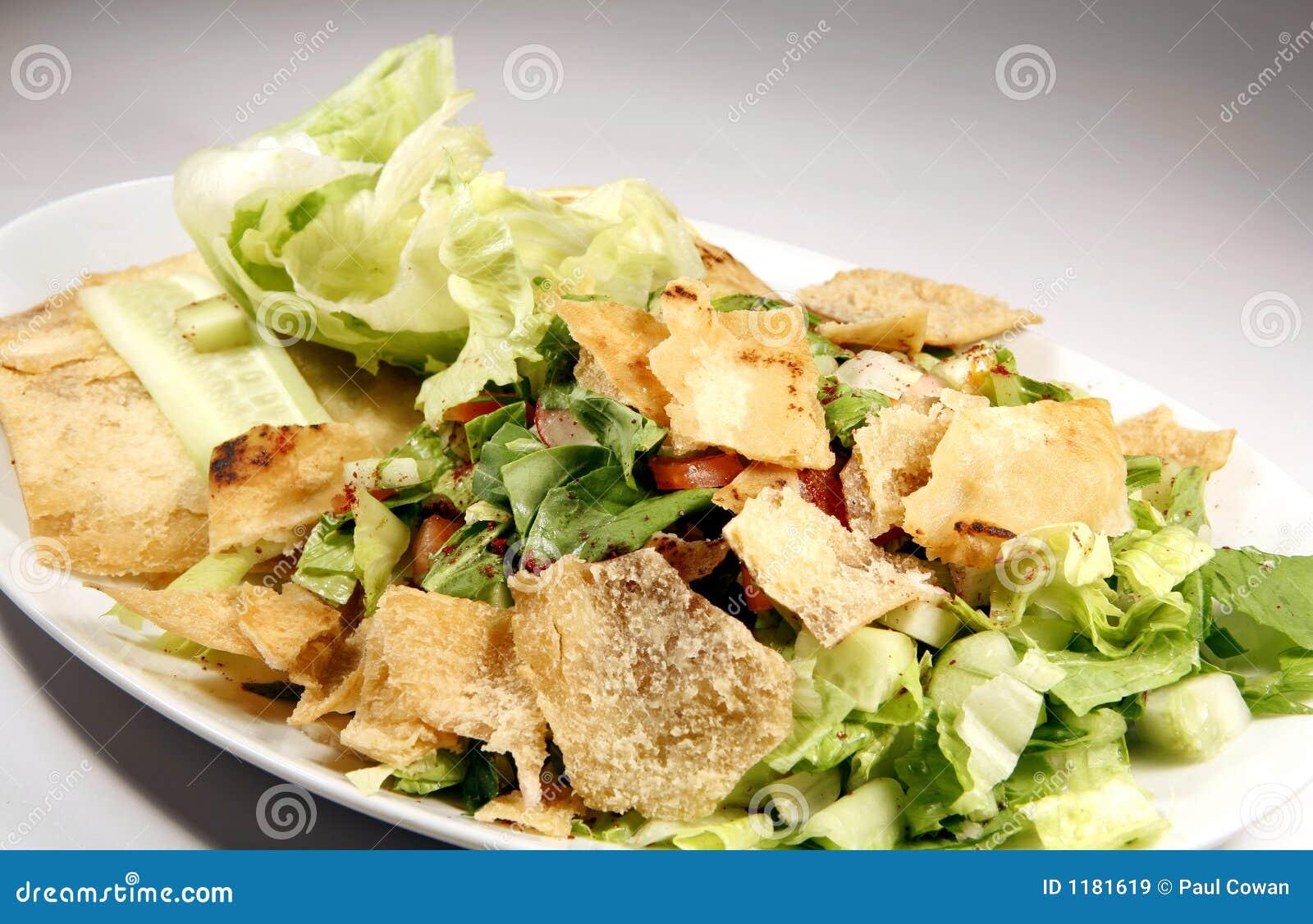 Gourmet salad 2