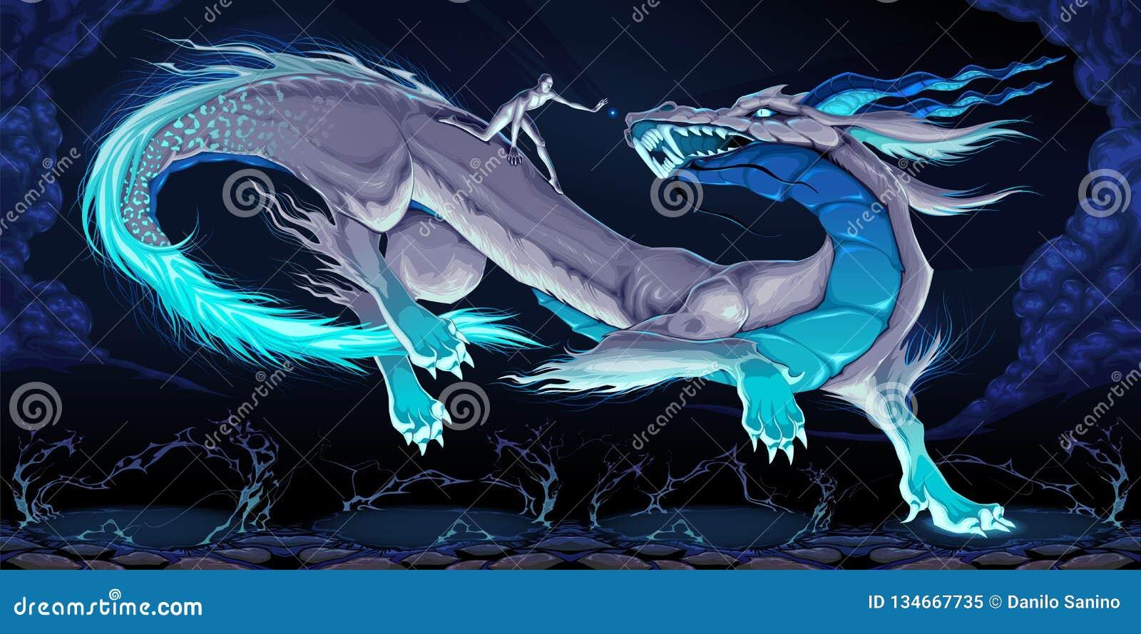 Governe seu dragão