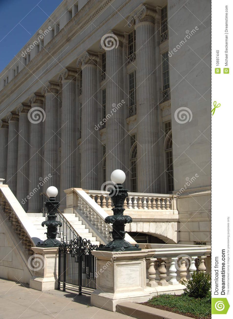 Government Courthouse 1