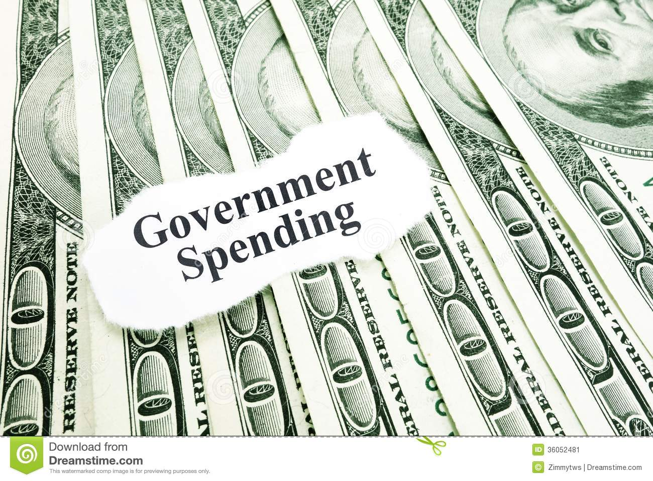 should governments spend more money on There are lots of reasons why government should spend more on innovation, and in theory more spending should be advantageous to the overall economy as well as the.