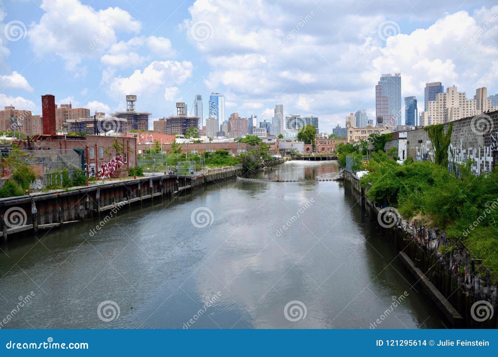 Gowanus kanał