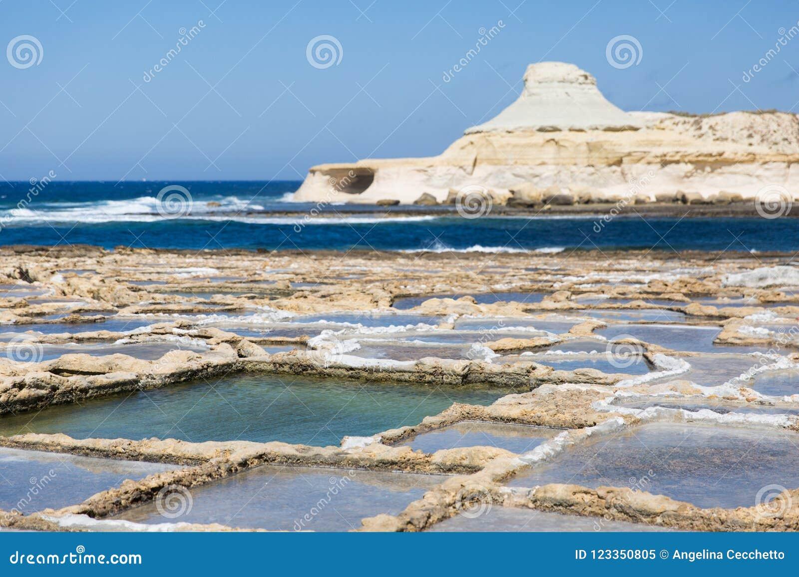 Gozo, Malta has the Azure Window (Tieqa Zerqa) which is a ...   Gozo Limestone