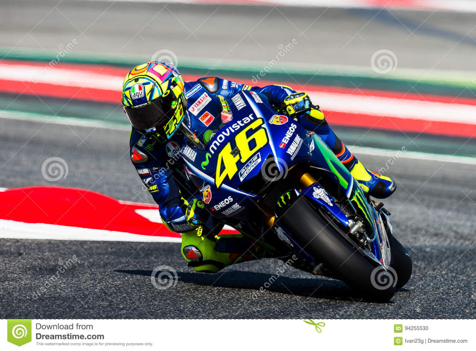 grand prix moto gp barcelone 2017