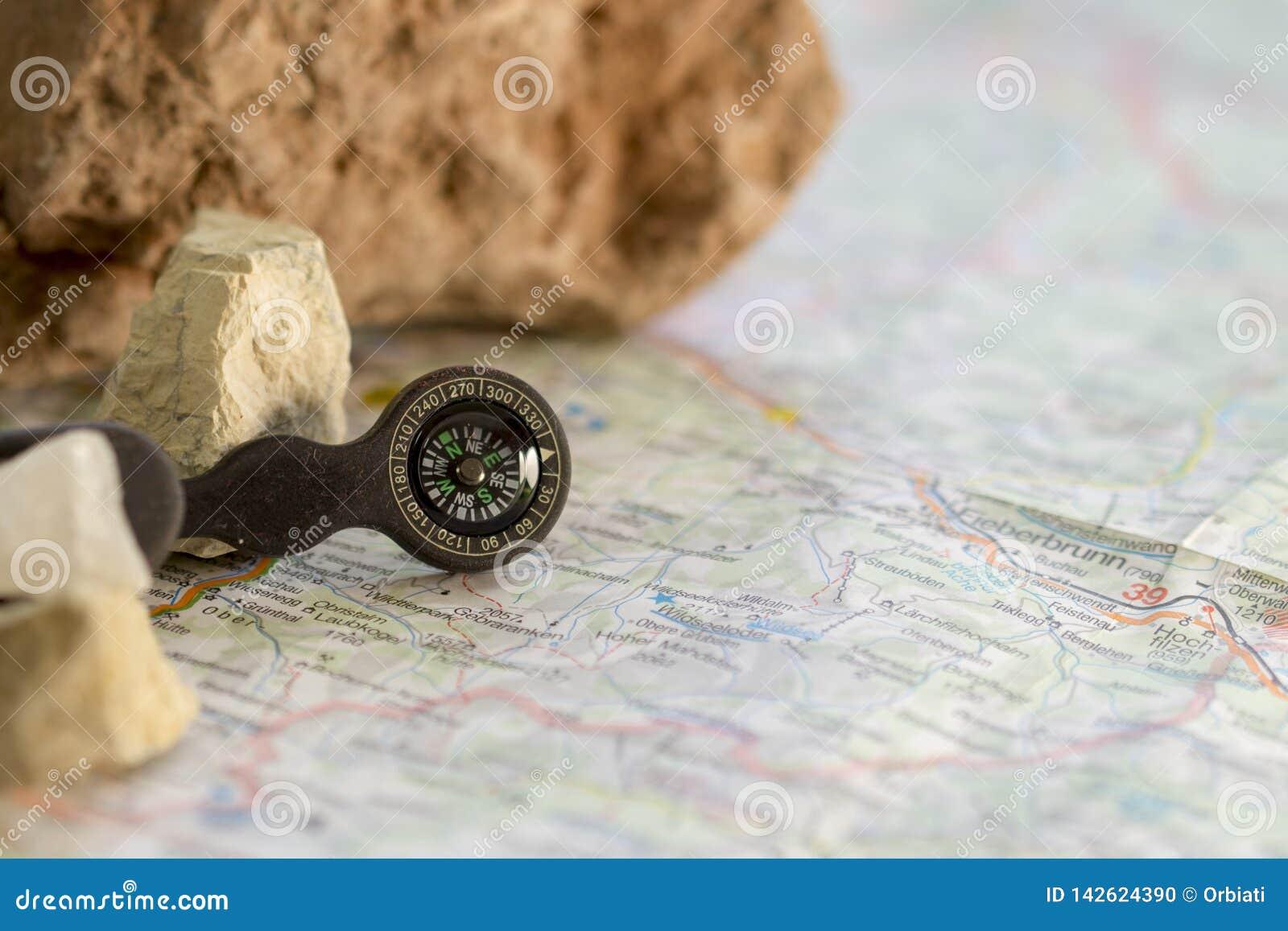 GPS en los viejos tiempos