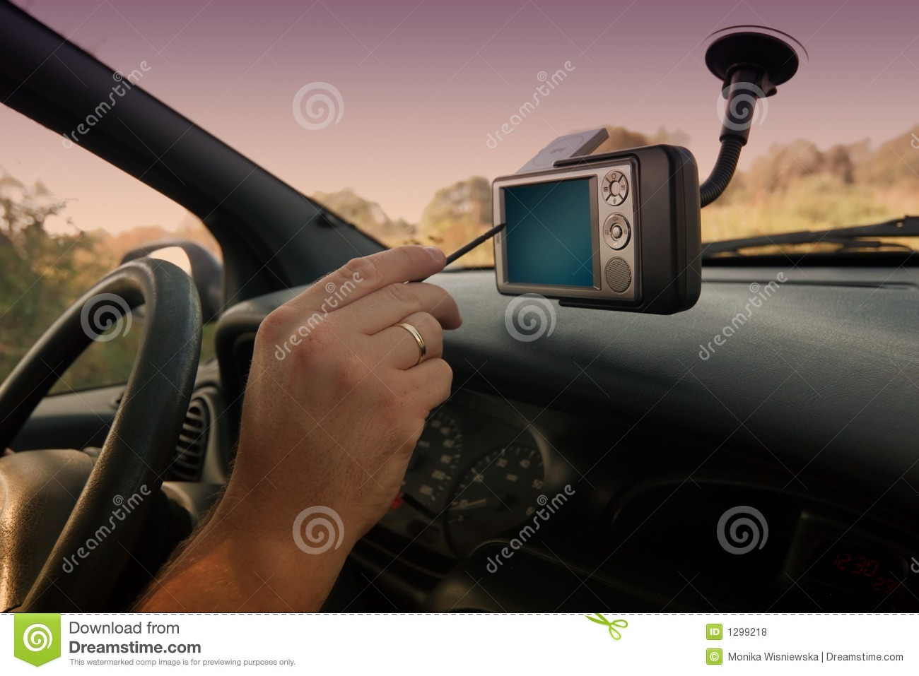 GPS - Finding The Right Way