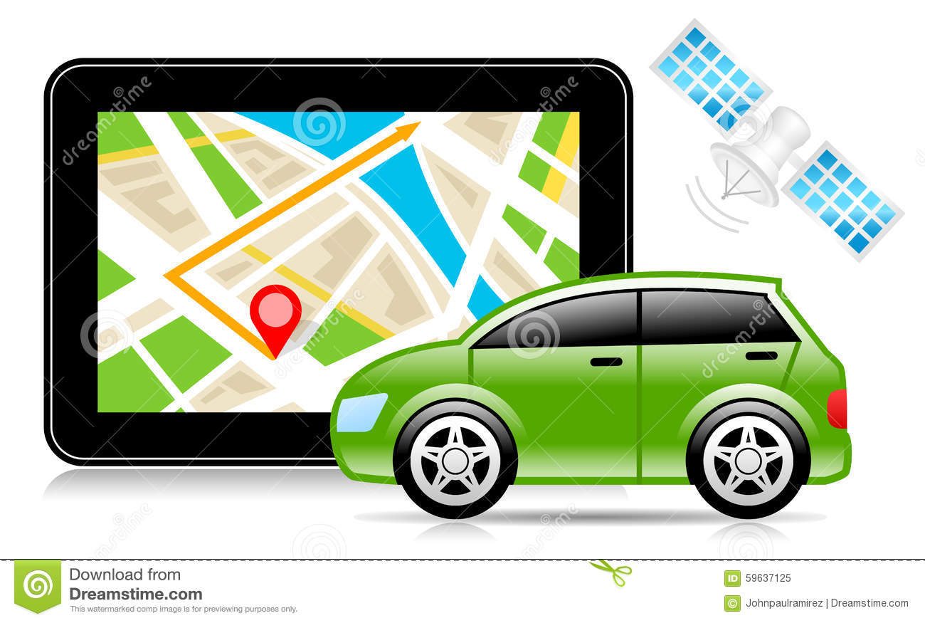 global positioning system business plan
