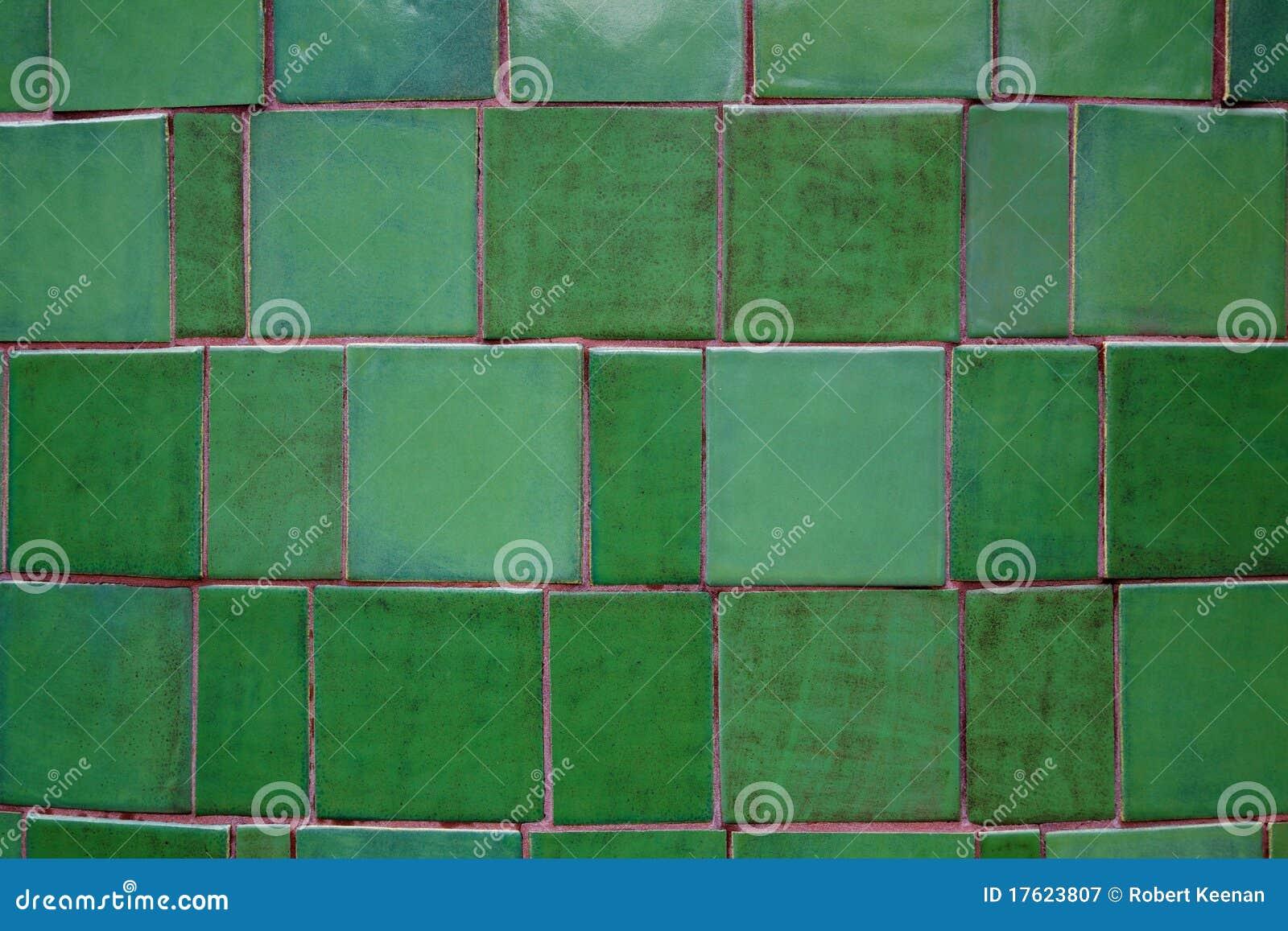 Badezimmer Grüne Fliesen – MiDiR