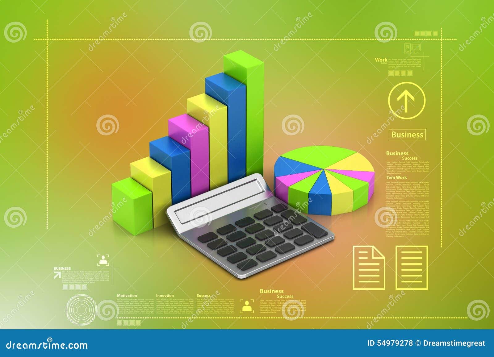 Gráfico de sectores y gráfico de barra