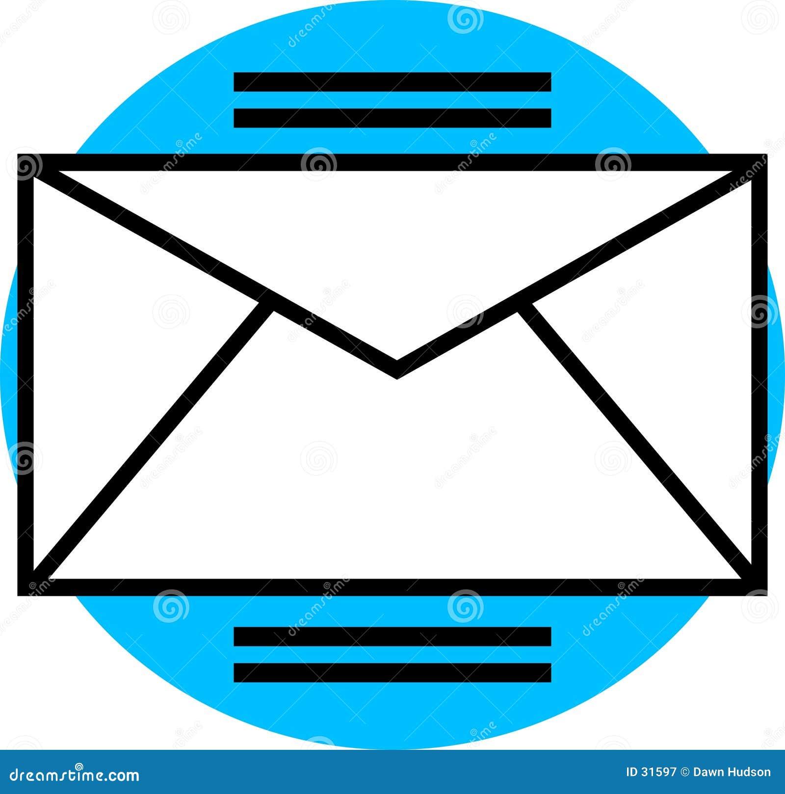 Gráfico do email