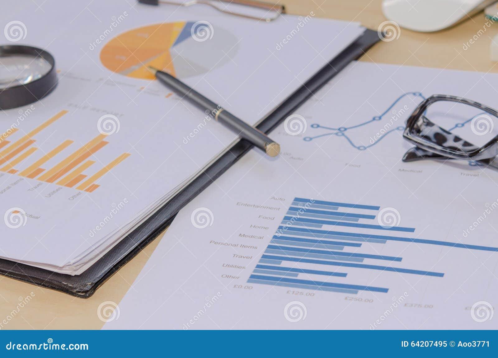 Gráfico y carta