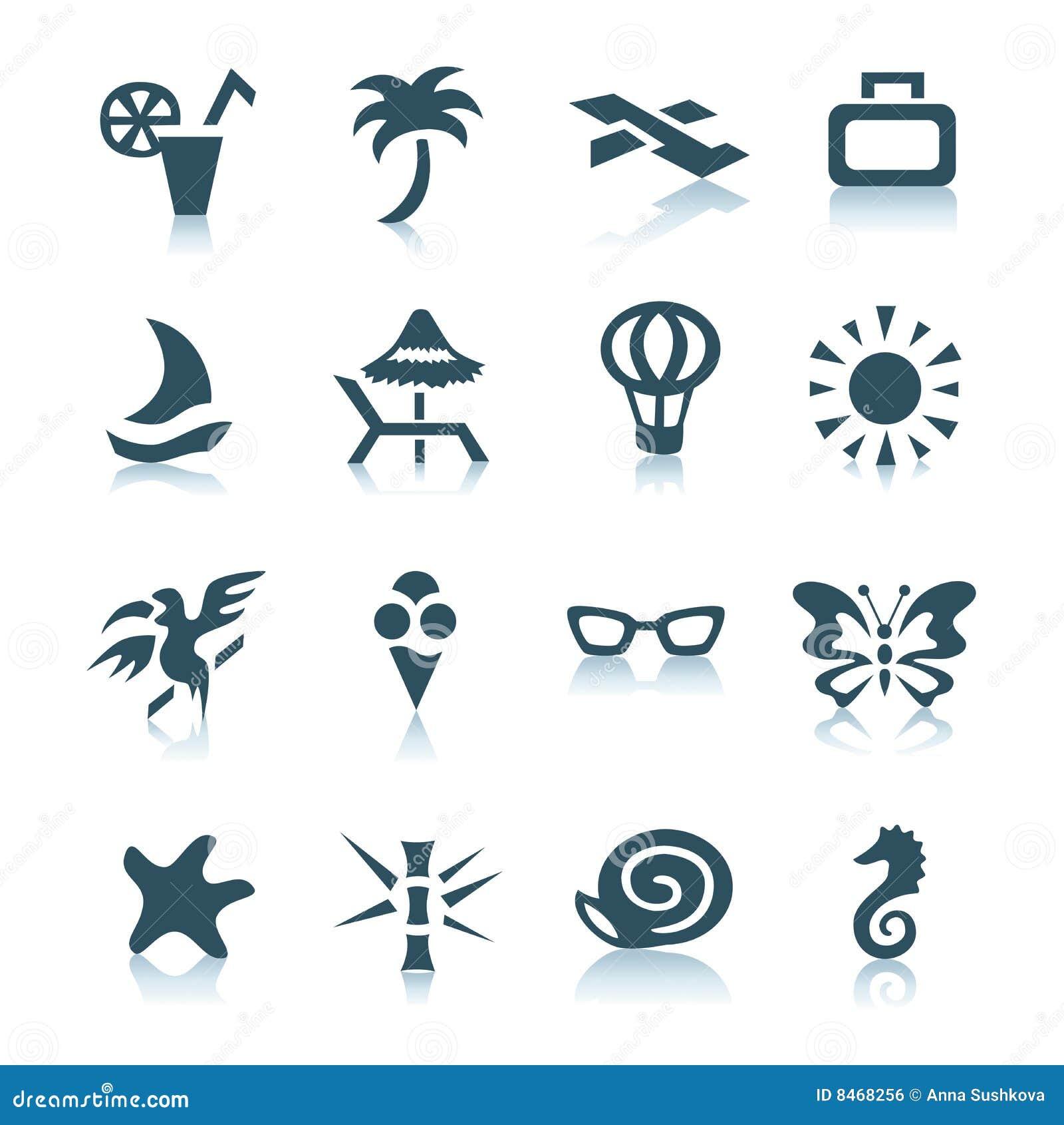 Grå symbolssemester