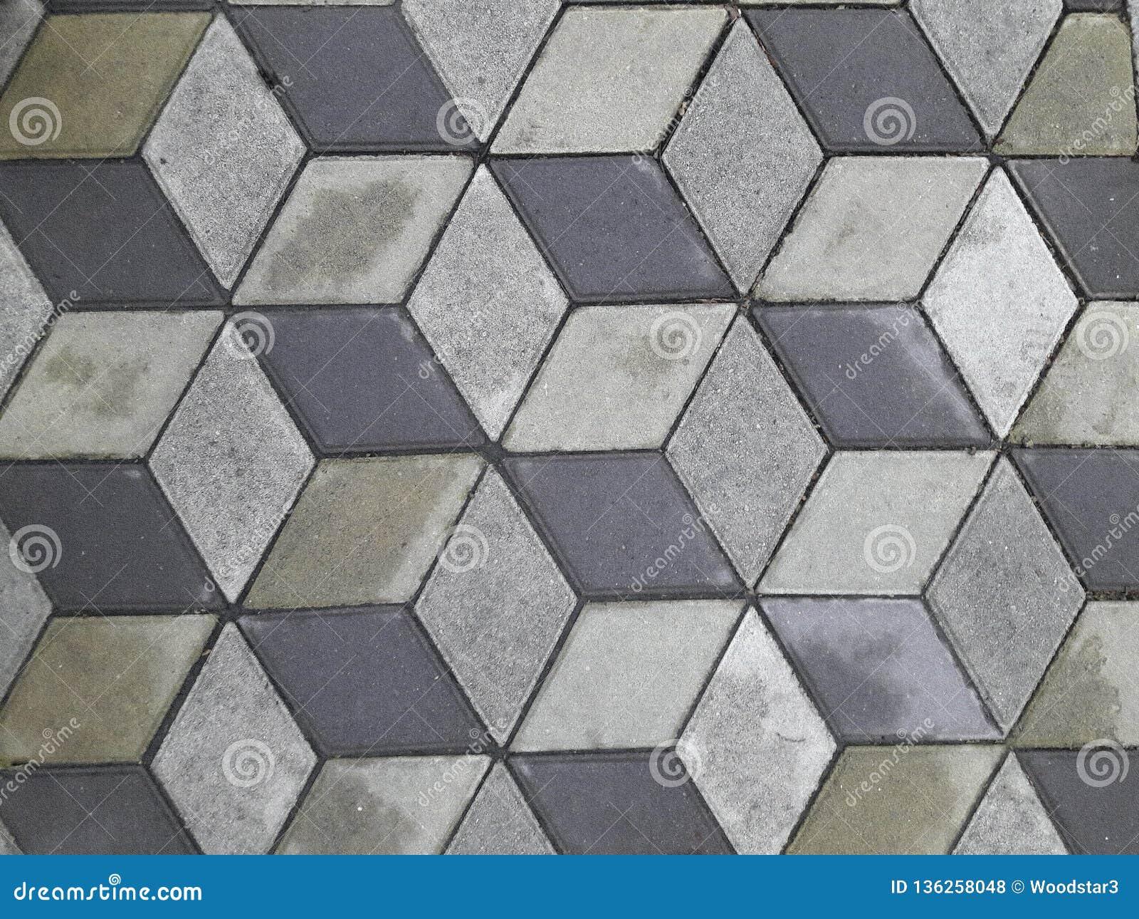 Grått och mörkt - gråa förberedande tjock skiva, efter regnet Texturen och bakgrunden av stenen