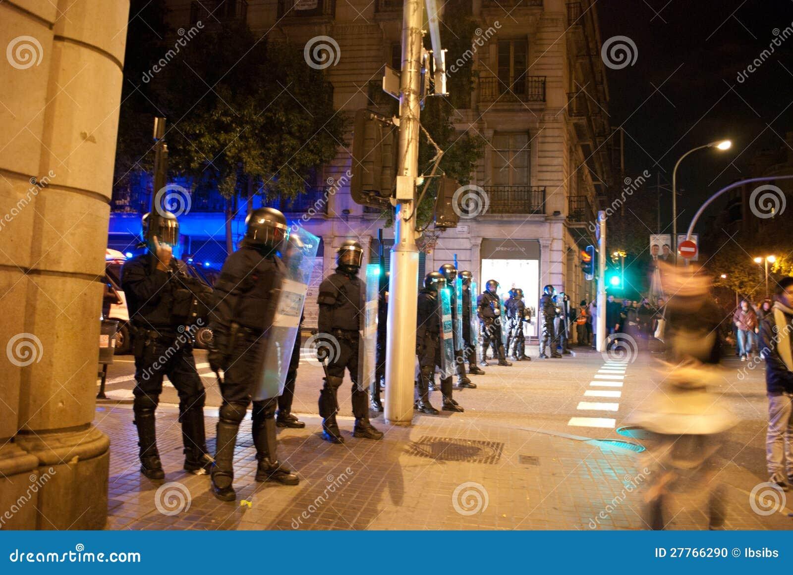 Grève 14N européenne générale