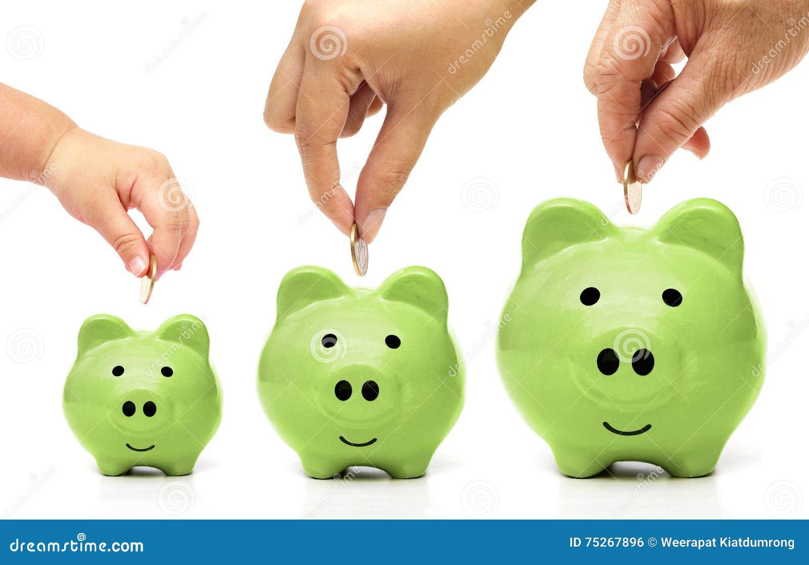 Grön besparing