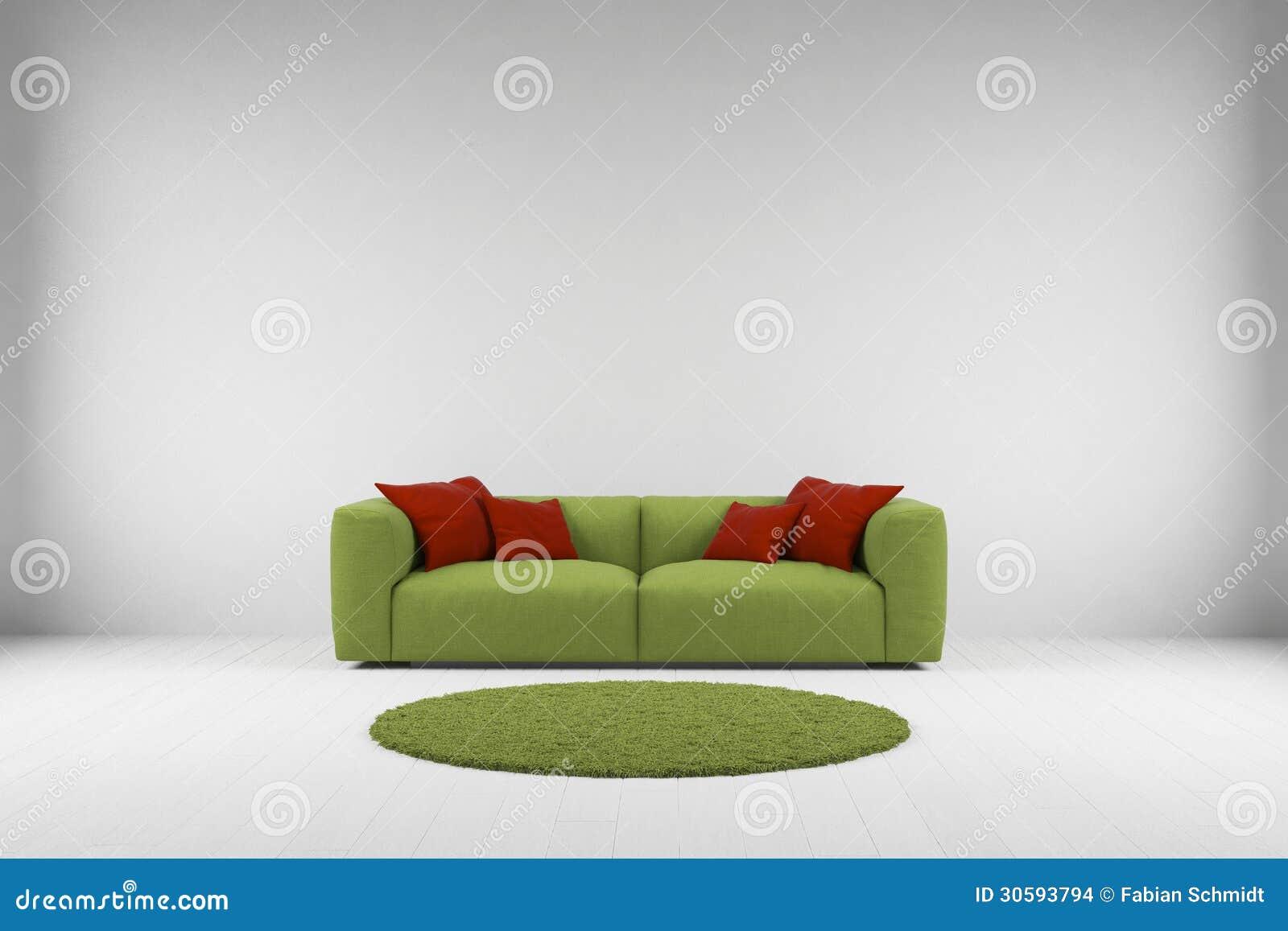 Gra soffa matta Рm̦bel f̦r k̦k, sovrum
