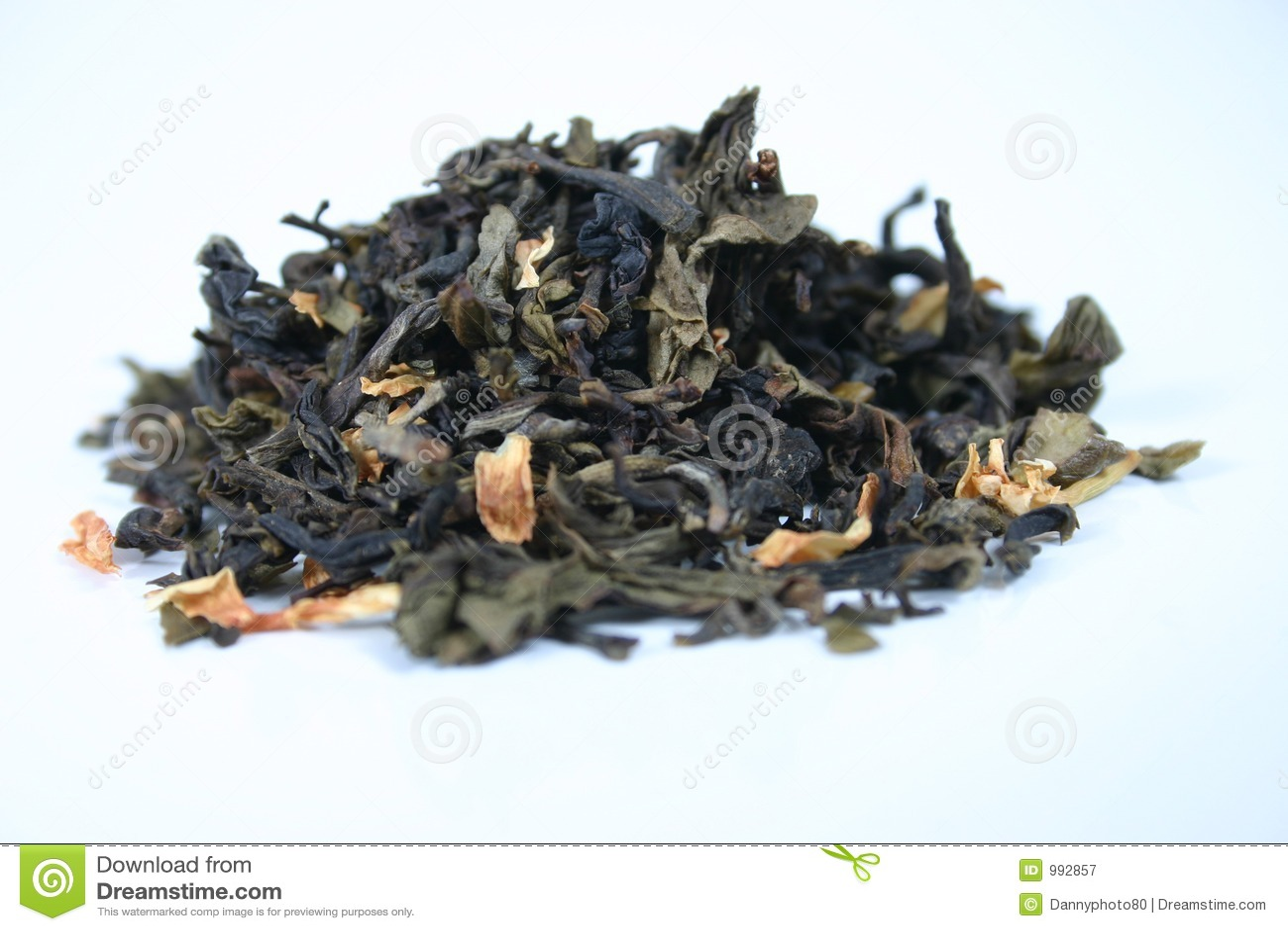 Grön tea 2