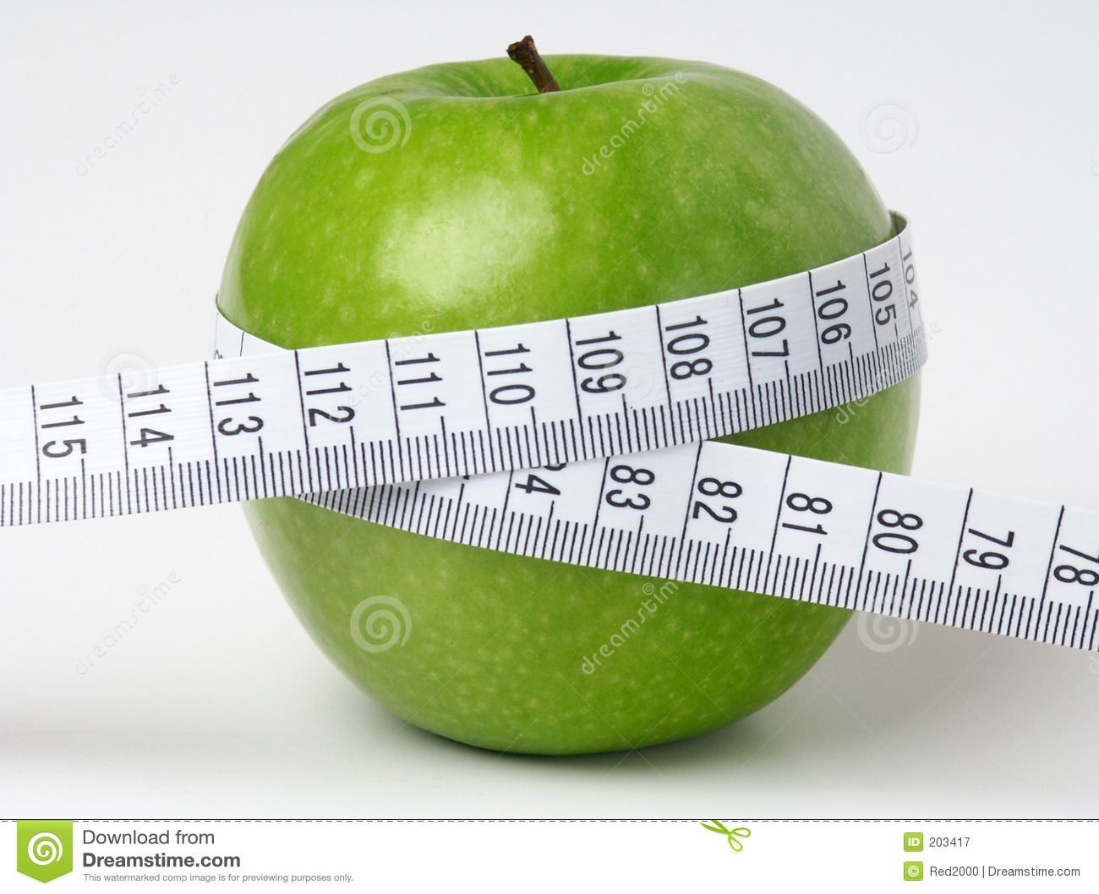 Gröna Apple