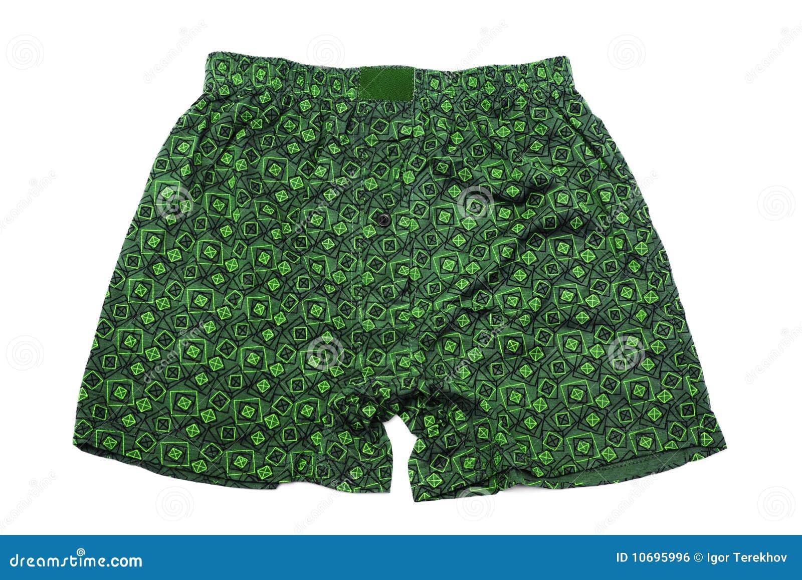 Gröna flåsanden