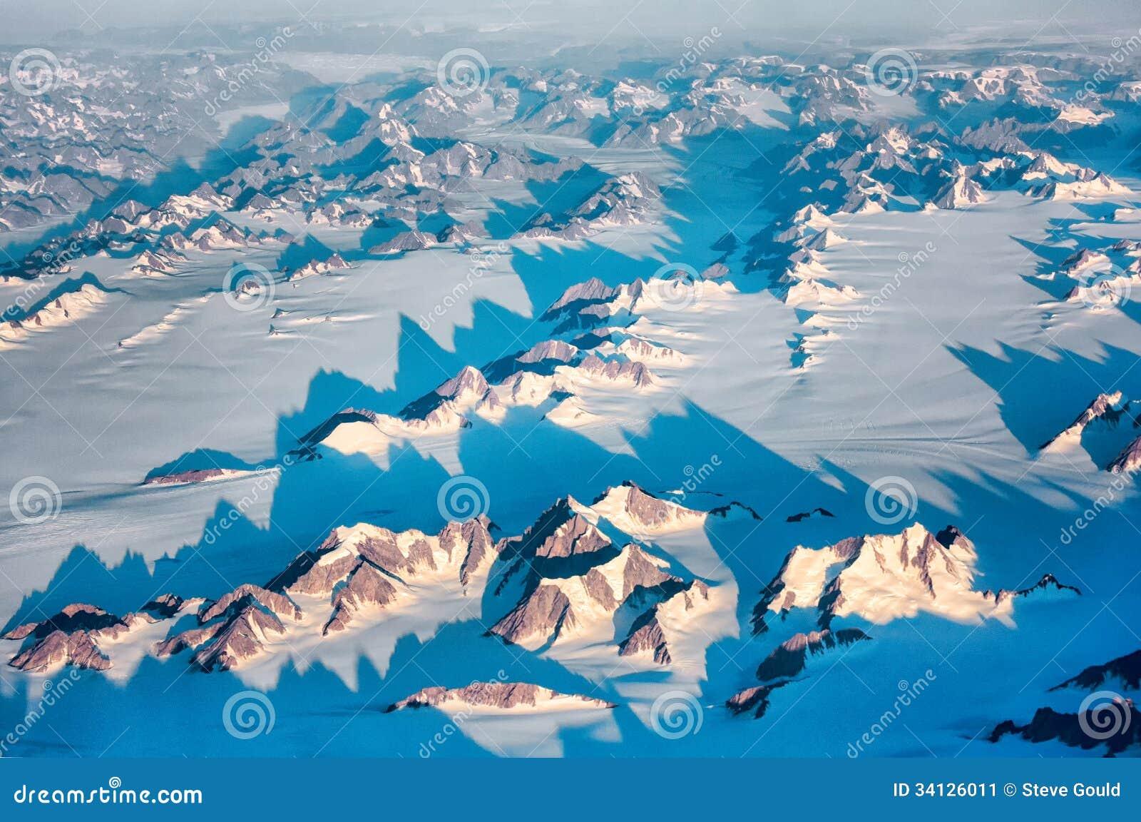 Grönland otta