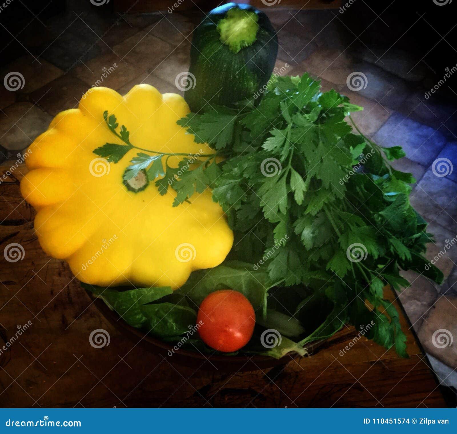 Grönsaker i säsong
