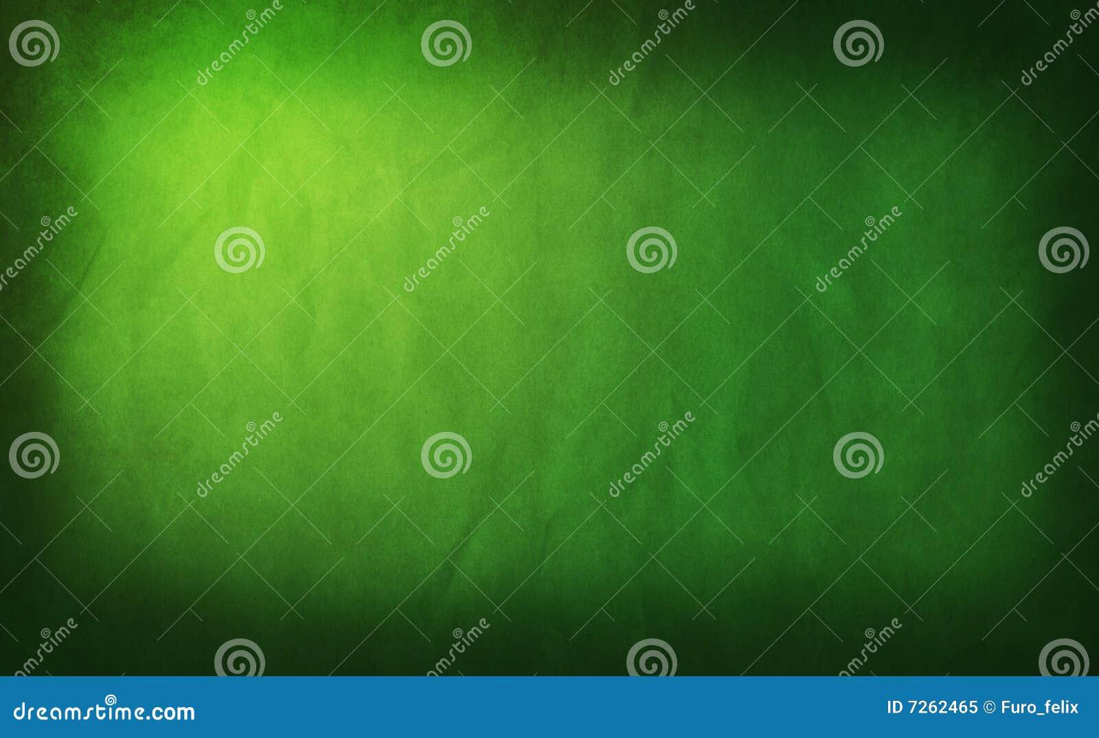 Grönt grungy för bakgrund