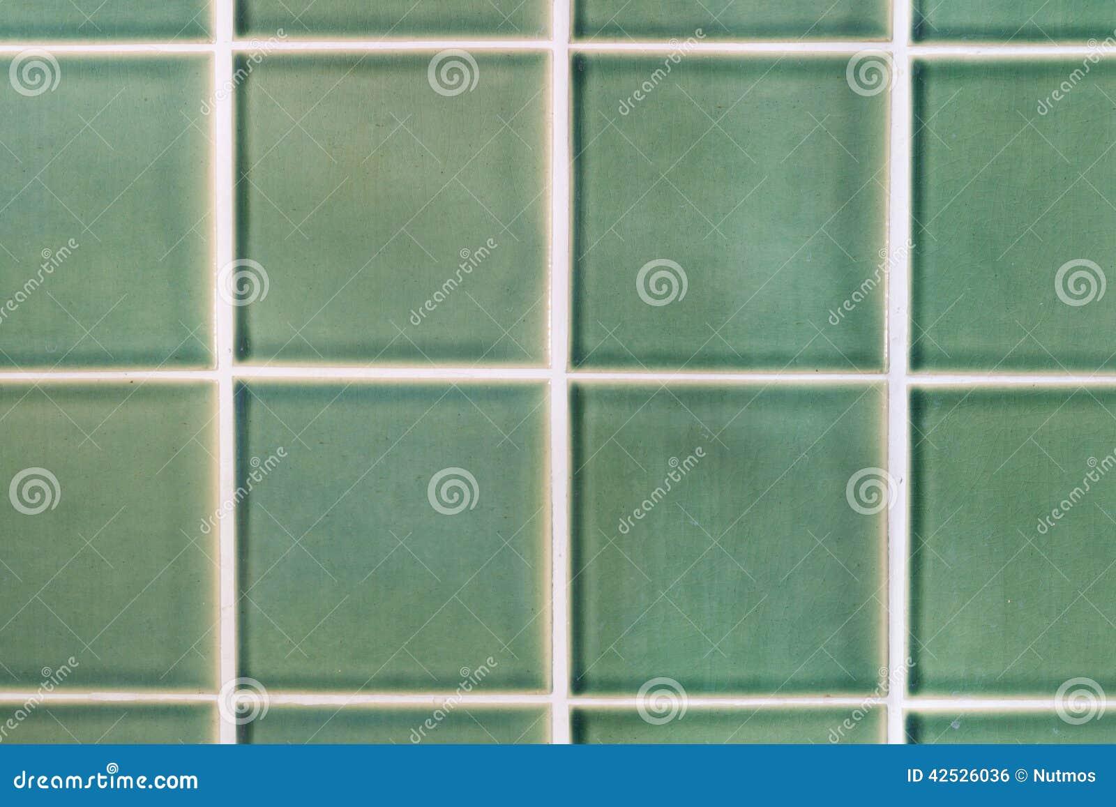Grüne Fliese stockfoto. Bild von boden, auslegung, wand - 42526036