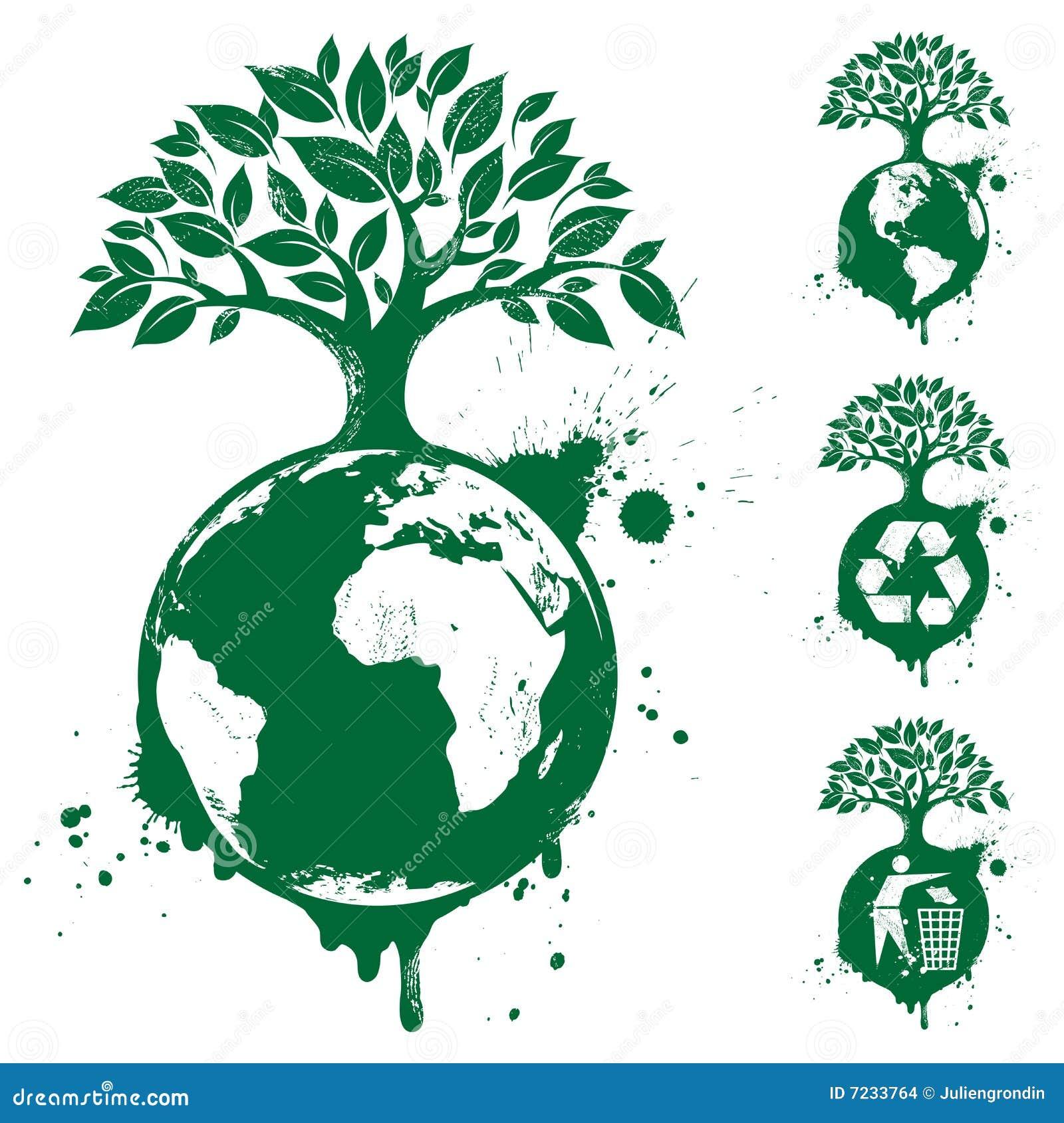 Grüne Konzepte