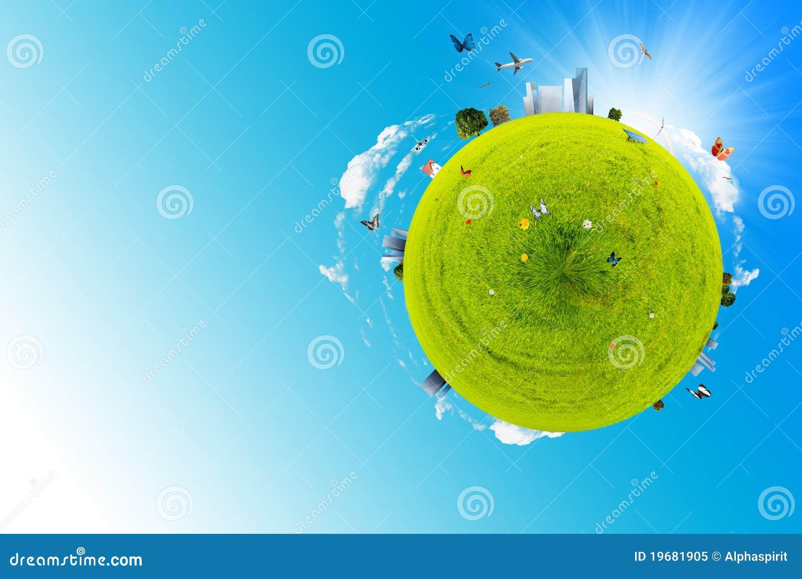 Grüne Welt