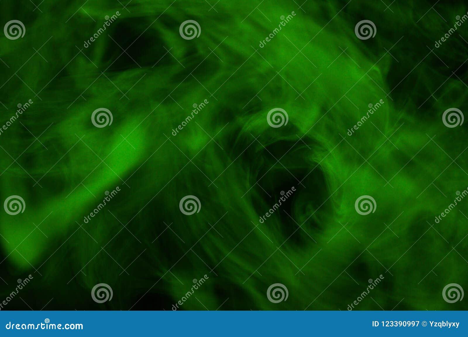 Grüner Smog