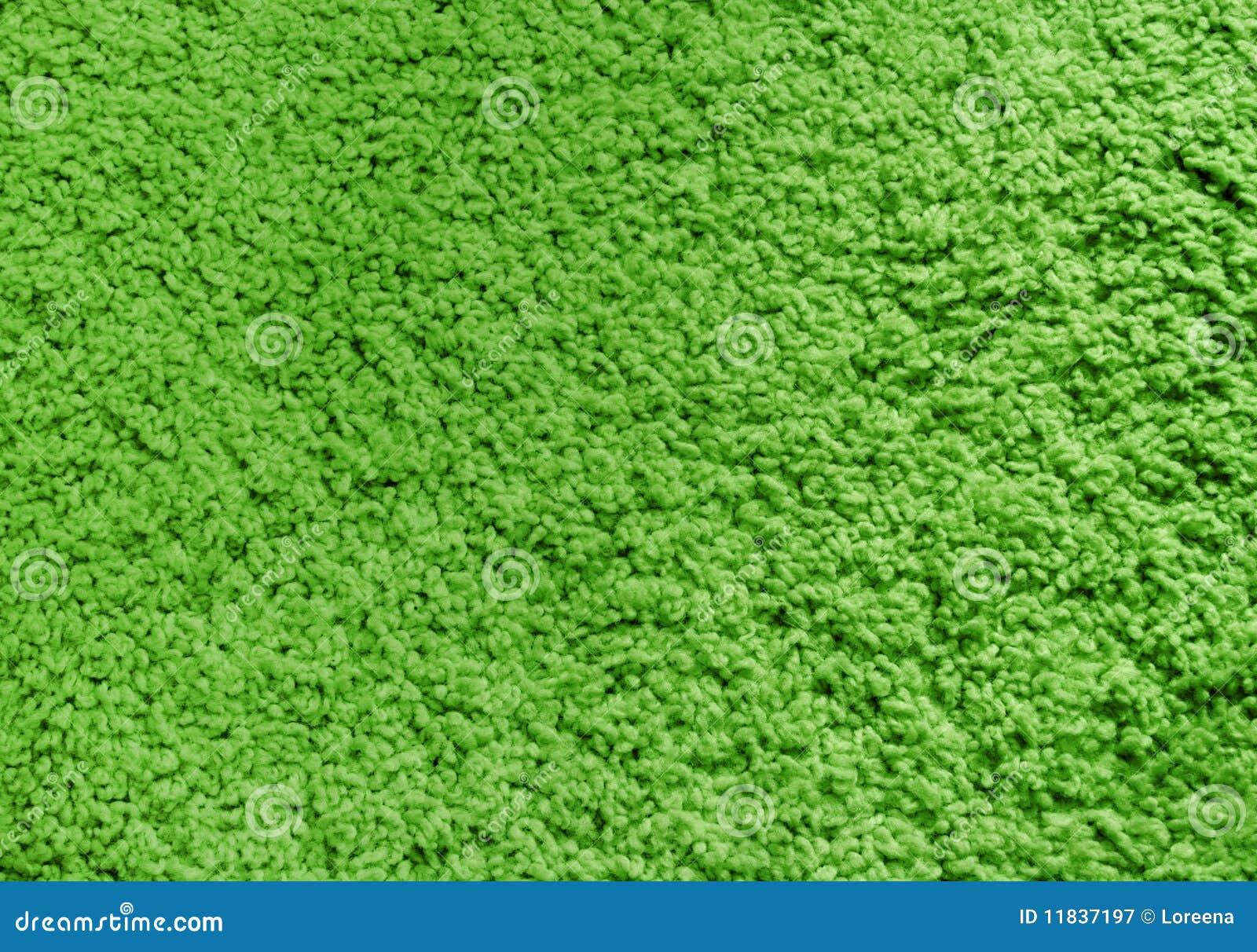 Grüner teppich  Grüner Teppich Lizenzfreie Stockfotografie - Bild: 11837197