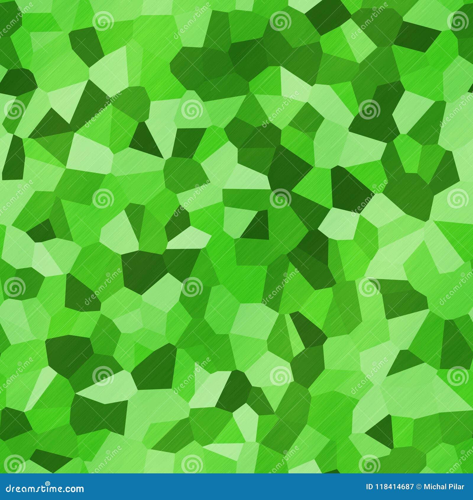 Grünes Glas der Beschaffenheit