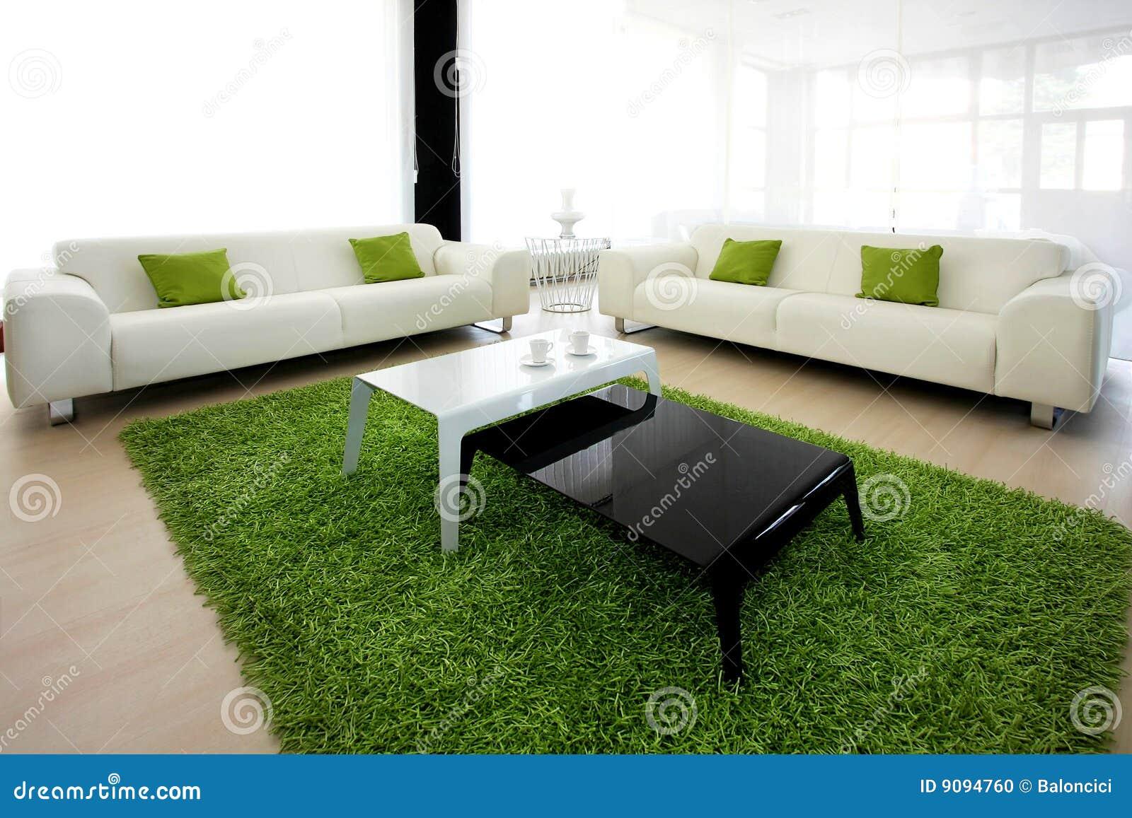 Grünes Leben