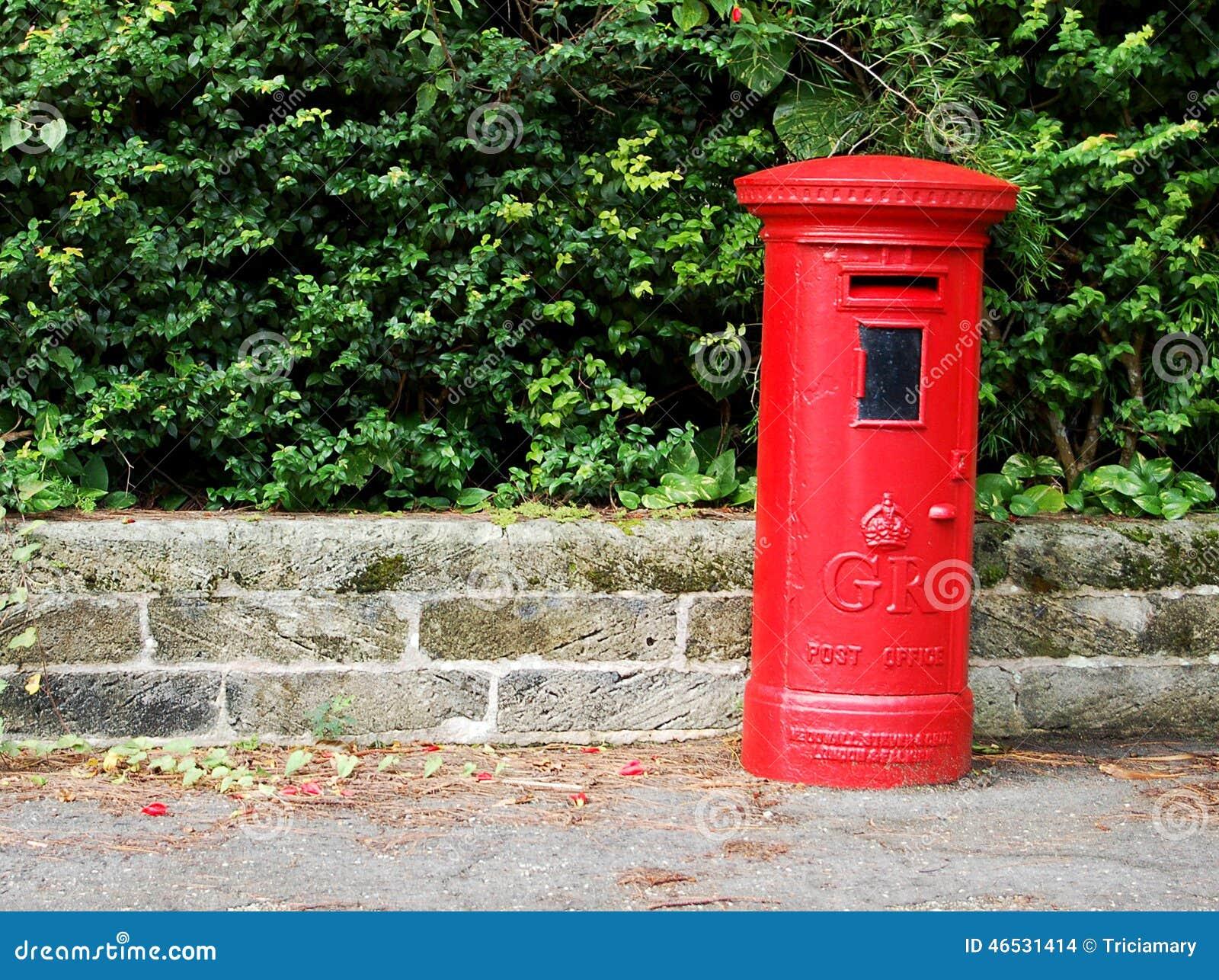 gr红色邮箱