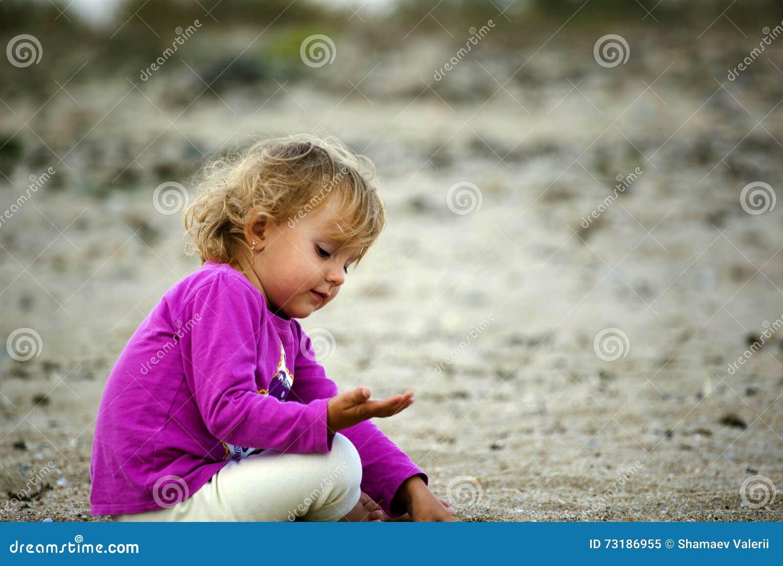 Grać w piasku