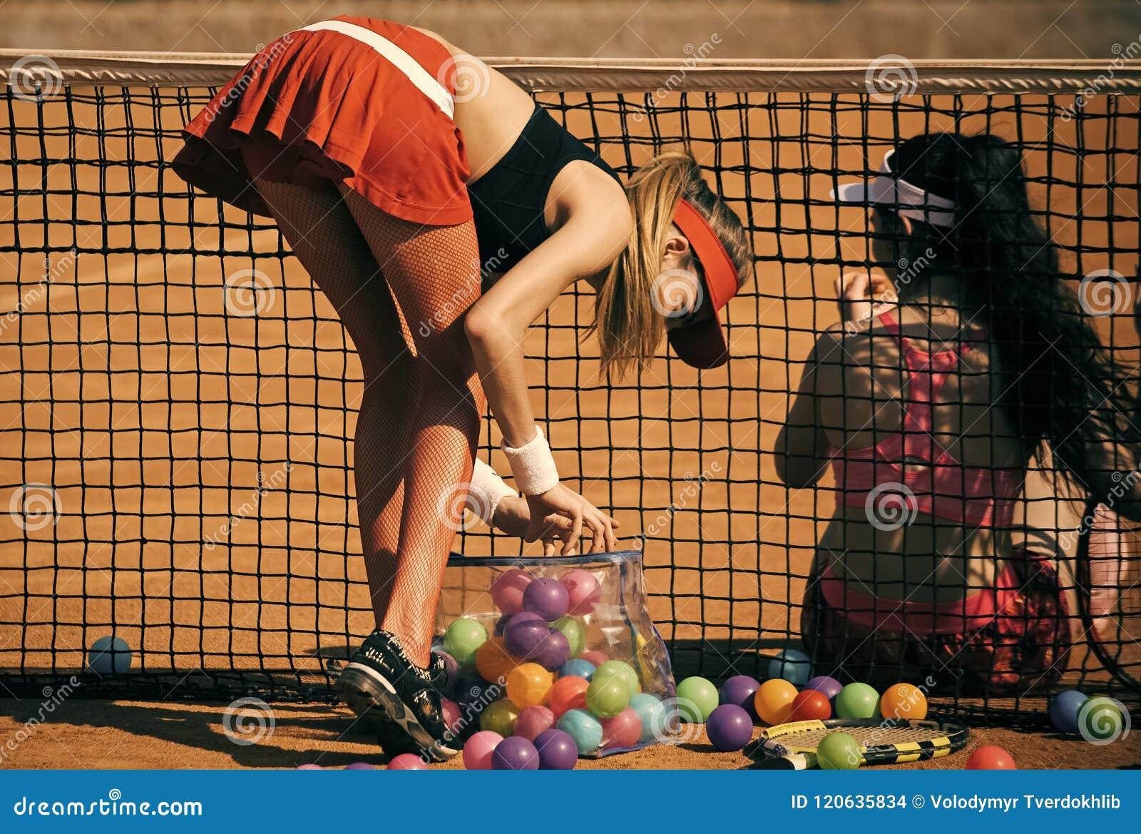 Grał w tenisa Aktywność, energia, energiczna