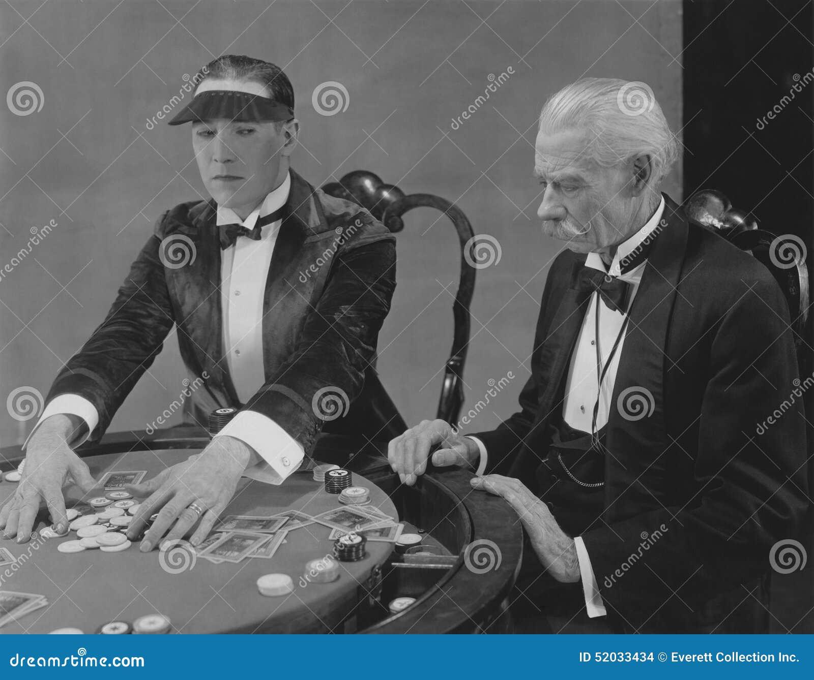 Gra w pokera, wszyscy zwycięzcy
