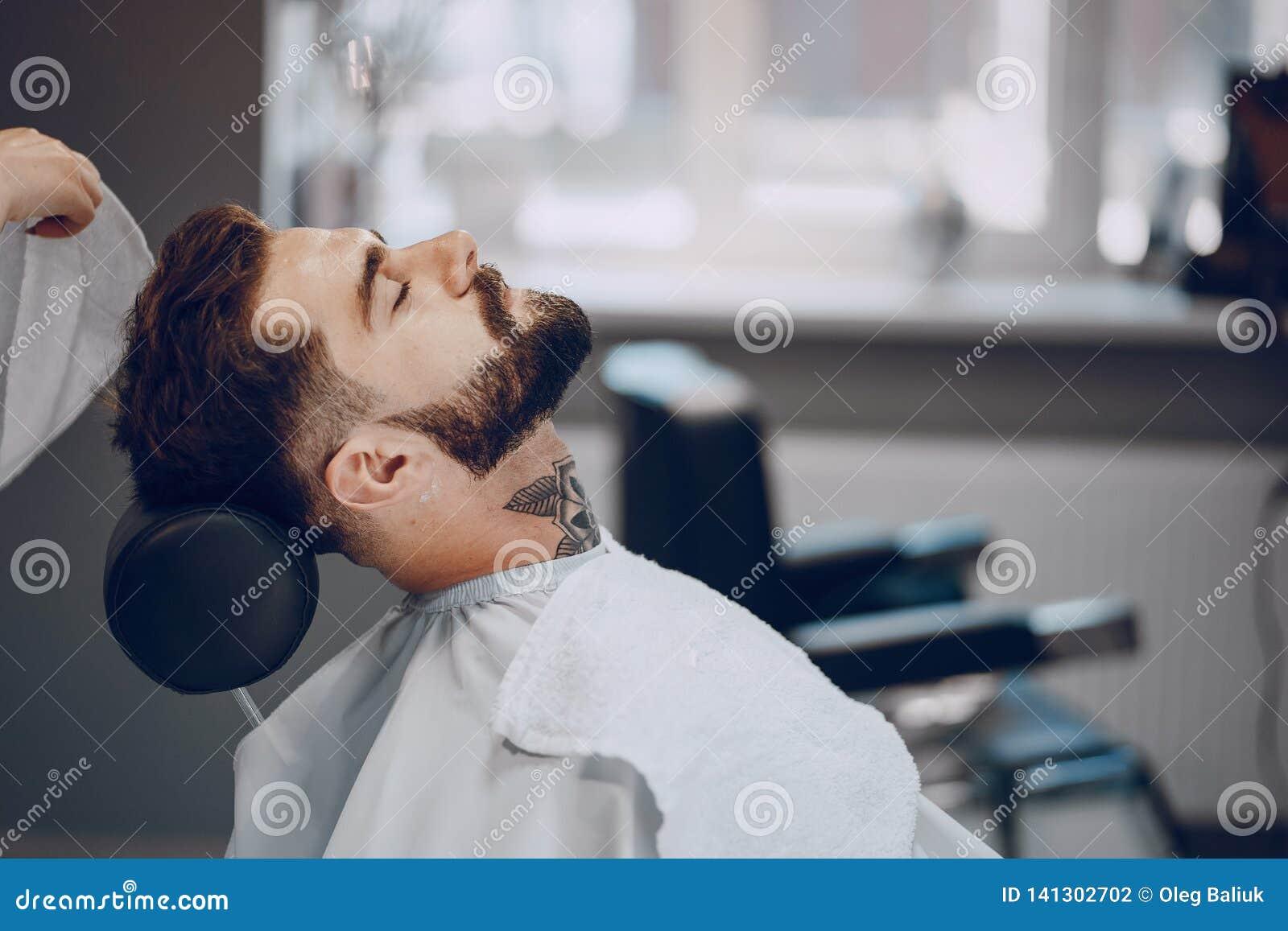 Grabb i barbercosna