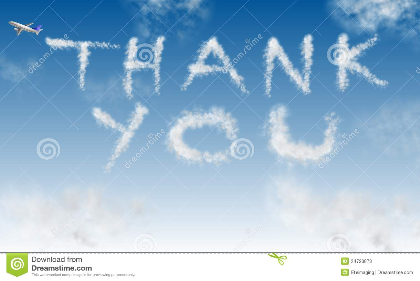 Gracias en el cielo