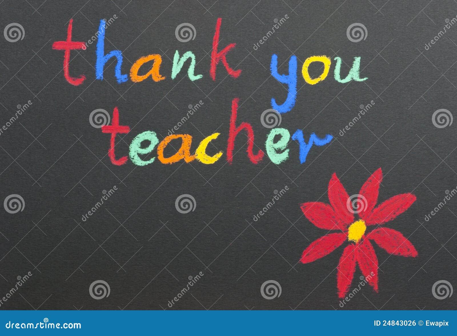 Fantástico Gracias Páginas Para Colorear Para Profesores Composición ...