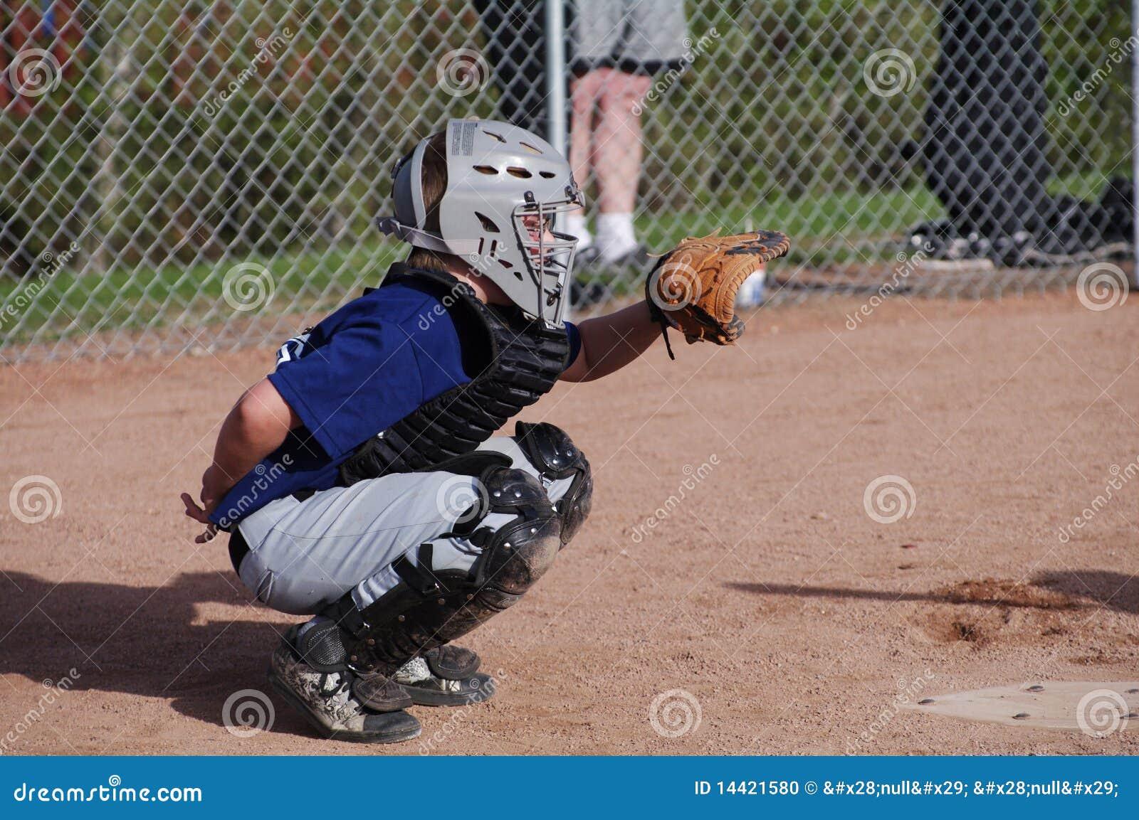 Gracz baseballa