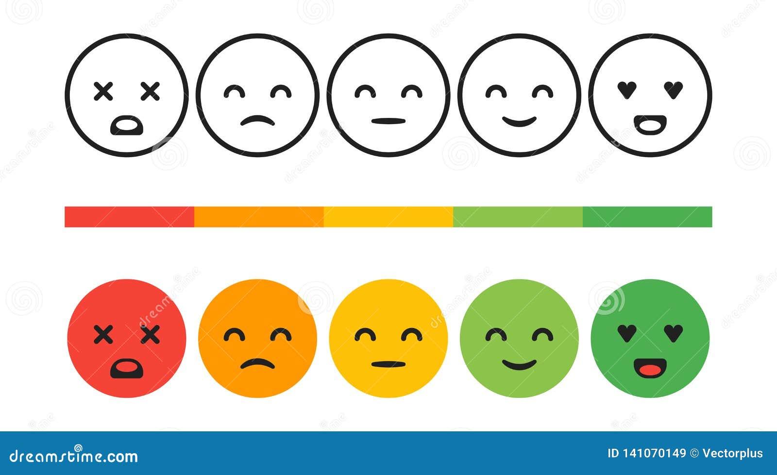 Visage Note Smiley Stock Illustrations Vecteurs Clipart 514 Stock Illustrations