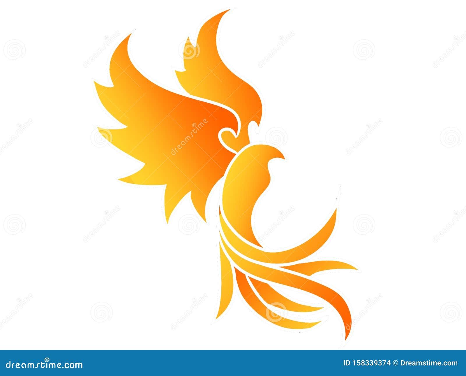 12 Phoenix Bird Logo Photos Free Royalty Free Stock Photos From Dreamstime