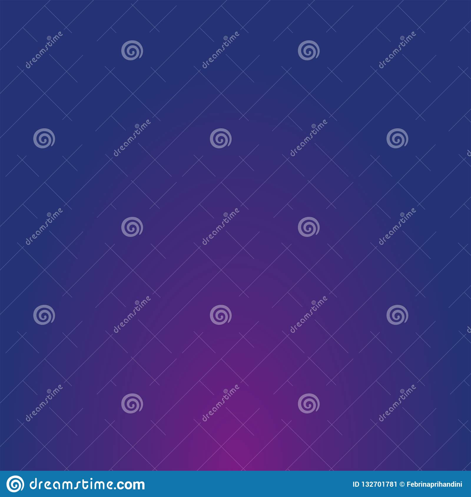 Gradient purple abstract design background