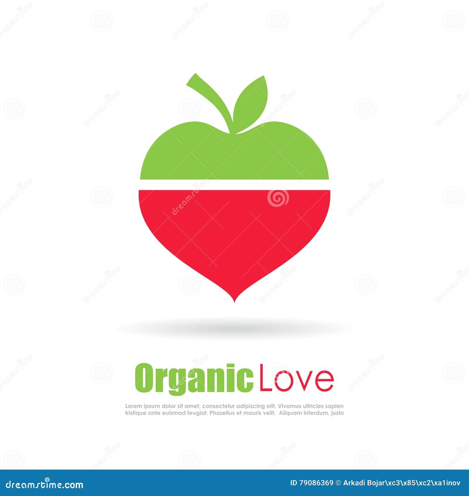 Gradisco il concetto dell alimento biologico