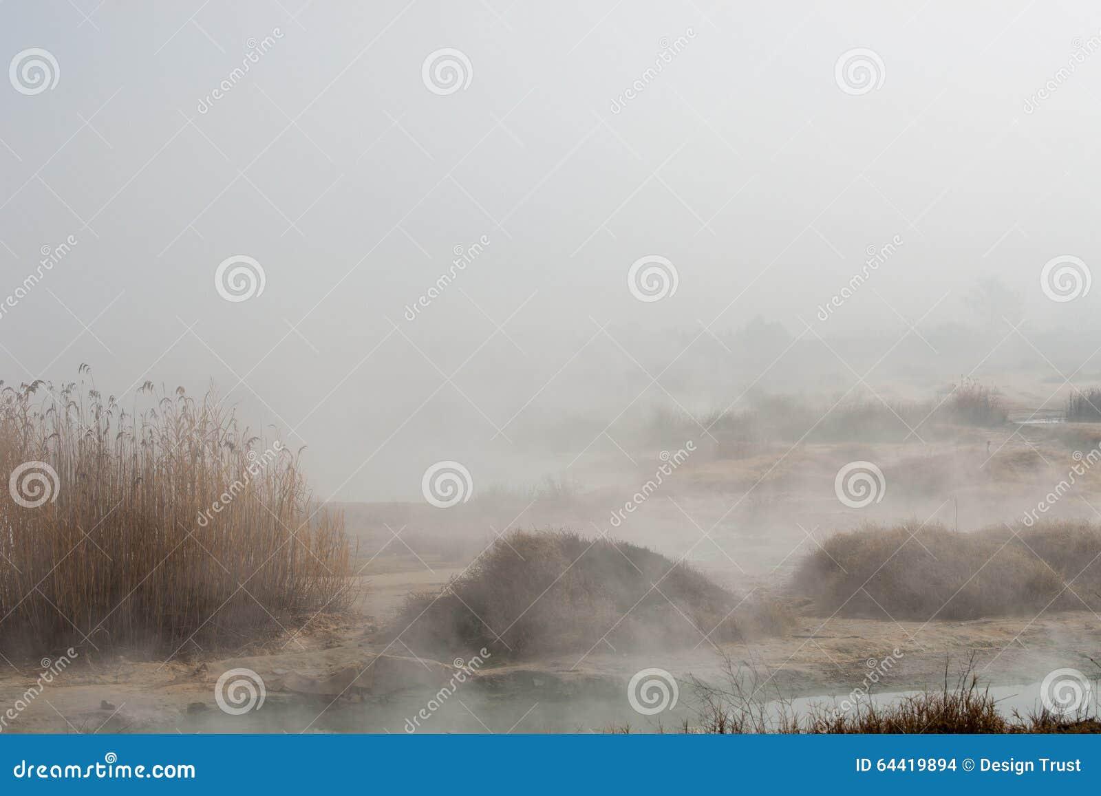 75 grados - la temperatura del agua en Rupite, Bulgaria